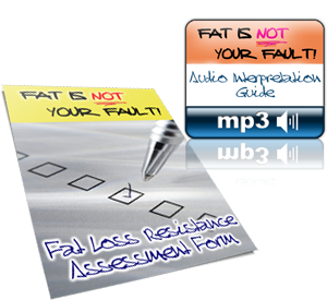 Fat is Not Your Fault scam review